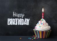 Geschenkgutschein | Motiv: Geburtstag