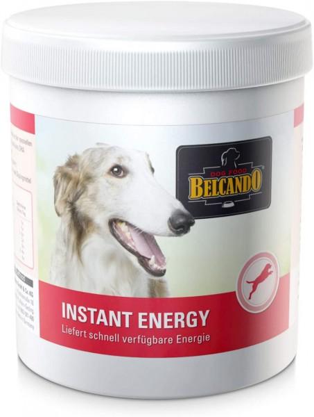Belcando Instant Energy | Energieversorgung für Hunde in Wettkampfbedingungen | Ergänzungsfutter für Hunde