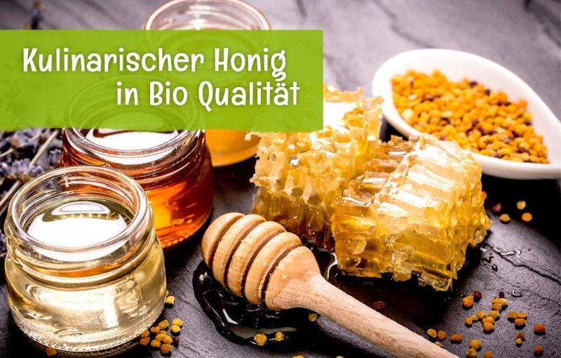 Gourmet Honig