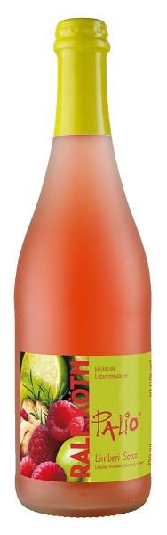 Palio - Limberi Secco 0,75l - Fruchtiger Perlwein - Prämiert aus Deutschland