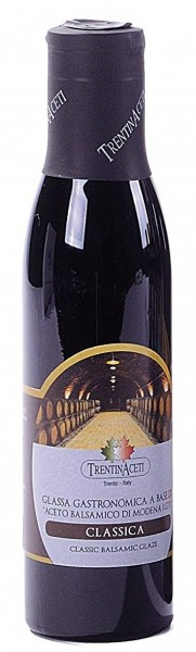 Klassische Balsamico Creme aus Italien - 300 ml - Balsamico - Aceto Balsamico Di Modena IGP