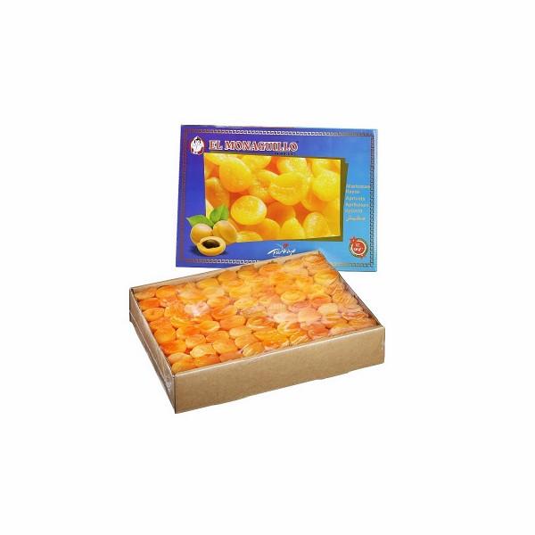 Getrocknete Aprikosen - entsteint - natürliche Premium Qualität - glutenfrei - vegan - Türkei - 5 kg