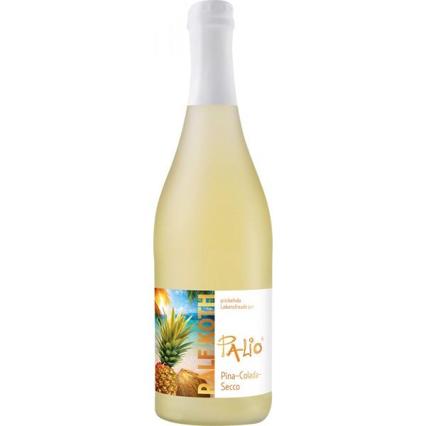 Palio - Pina Colada Secco 0,75l - Fruchtiger Perlwein - Prämiert aus Deutschland