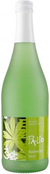 Palio - Waldmeister Secco 0,75l - Fruchtiger Perlwein - Prämiert aus Deutschland