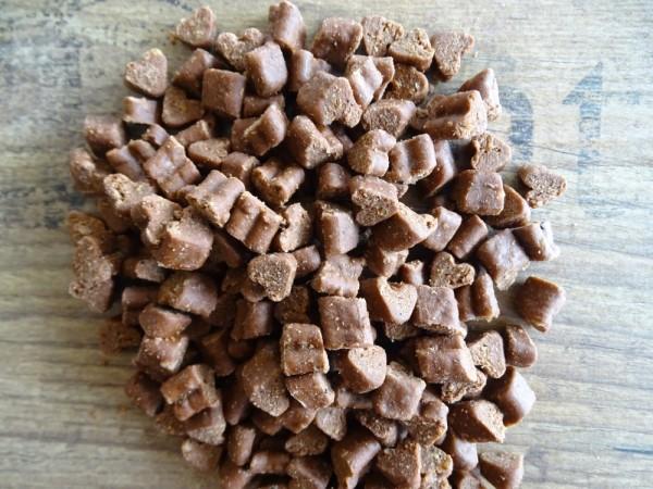 Hunde Softies - Kartoffel-Softies Pferd 200g - Leckerlies für Ihren Hund - Glutenfreier Hunde Snack