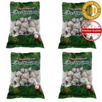 Getrocknete Feigen aus Spanien - Premiumqualität - 100 % natürlich - Glutenfrei - 4 x 500 g - 2,0 Kg