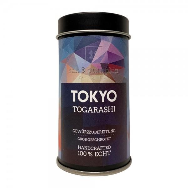 salt & pumpkin TOKYO 45g, ideal für Sushi, Dashi und Bowls