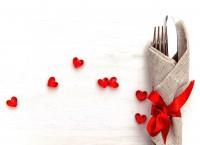 Geschenkgutschein | Motiv: Valentinstag