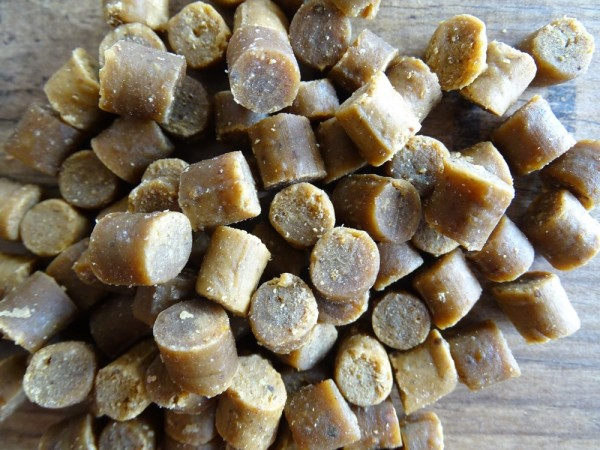 Hunde Softies - Kartoffel-Softies Strauss 200g - Leckerlies für Ihren Hund - Glutenfreier Hunde Snack