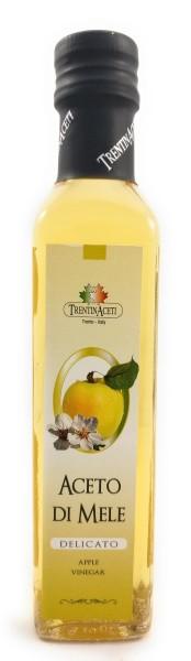 Apfelessig - Delikater Apfel Essig aus Italien - TrentinAcetia - 250 ml