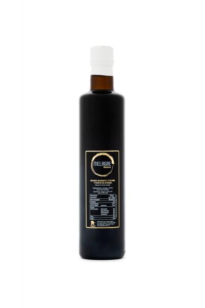 Honigessig Balsamico aus Spanien - Premium Qualität - reines Naturprodukt - im Faß gereift - 500 ml