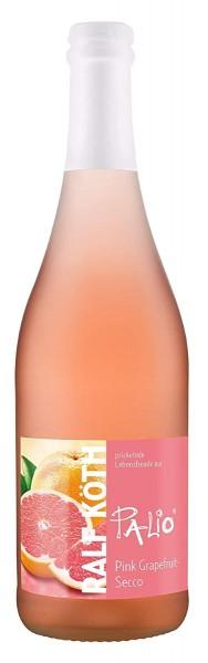 Palio - Pink Grapefruit Secco 0,75l - Fruchtiger Perlwein - Prämiert aus Deutschland