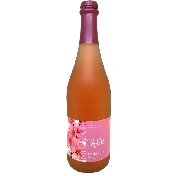 Palio - Kirschblüte Secco 0,75l - Fruchtiger Perlwein - Prämiert aus Deutschland